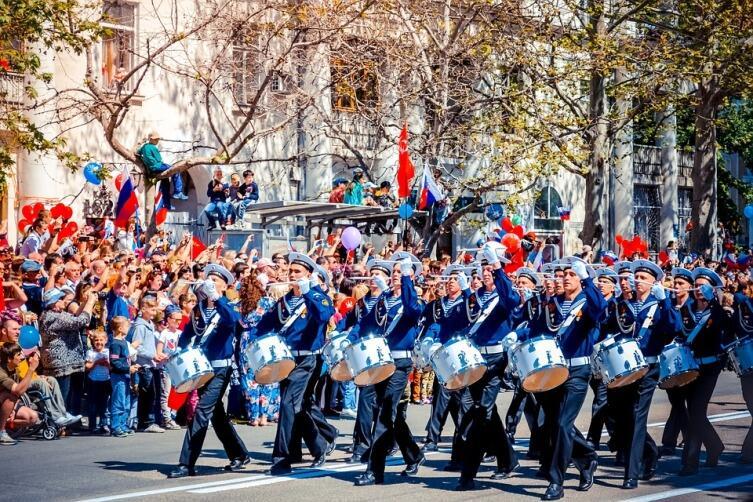 День Победы в Севастопале, современность
