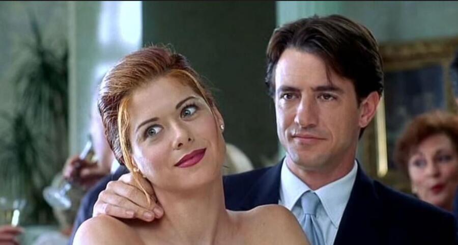 Кадр из фильма «Жених напрокат»
