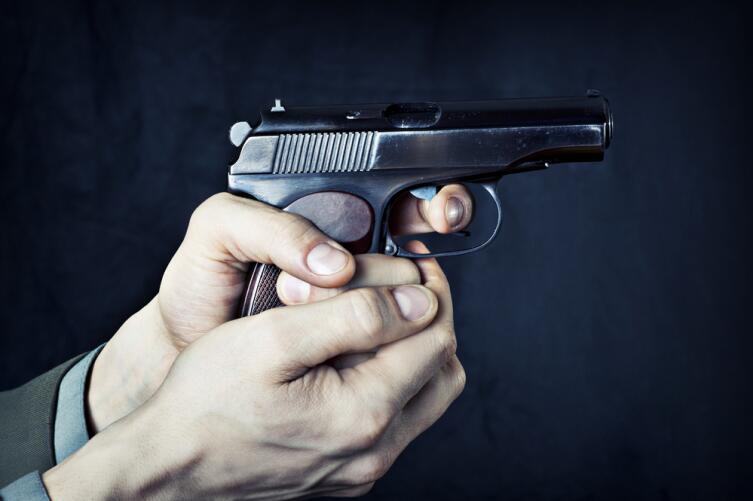 Можно ли сегодня владеть охолощенным оружием законно?