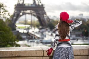 Как стать французом на один день?