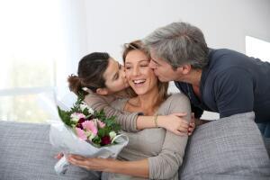 Как появился праздник День матери?