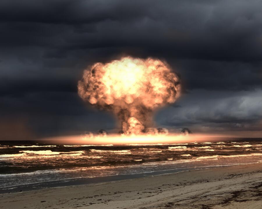 Из истории Второй мировой. Как нацисты изучали расщепление атомного ядра?