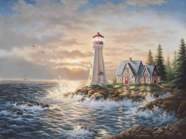 Judy Gibson — Making Memories
