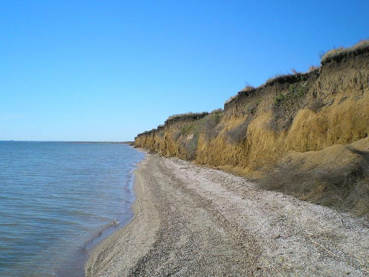 Озеро Алибей