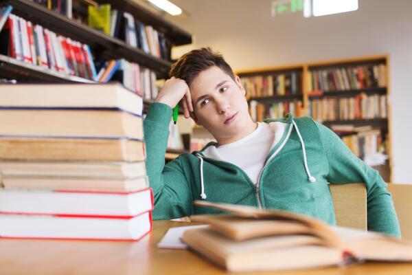 Как заставить себя готовиться к экзамену? Немного о мотивации. Часть 2