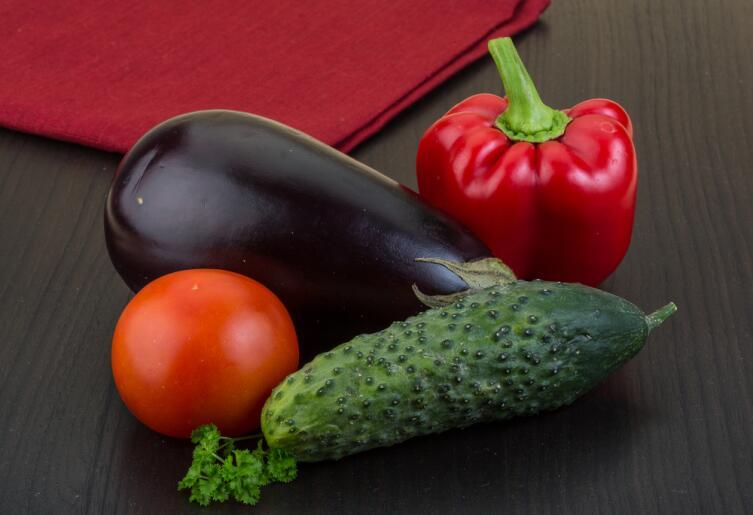 На какой диете похудеть летом?