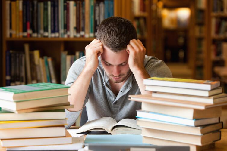 Как заставить себя готовиться к экзамену? Немного о мотивации. Часть 1