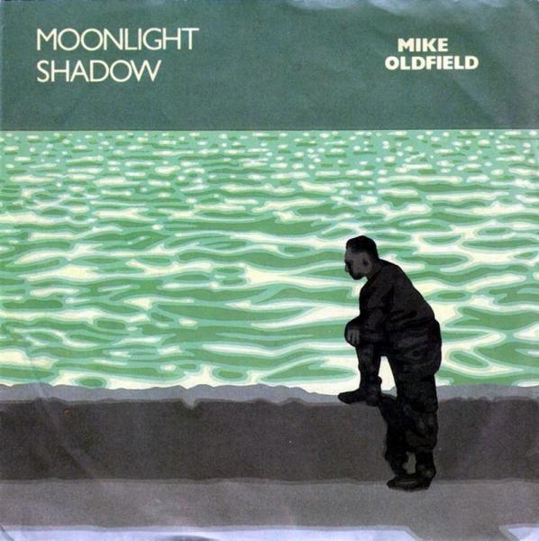 Как Майк Олдфилд начал писать поп-песни? История «Moonlight Shadow» и других хитов