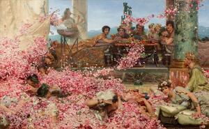 Кто кормил Древний Рим?