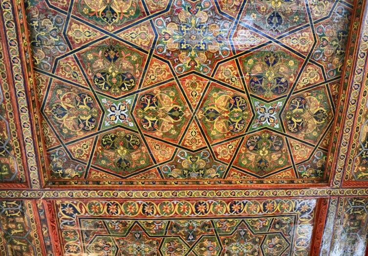 Что интересного в Узбекистане? Про орнаменты и декор