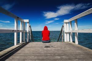 Что такое экзистенциальная пустота и как с ней бороться?