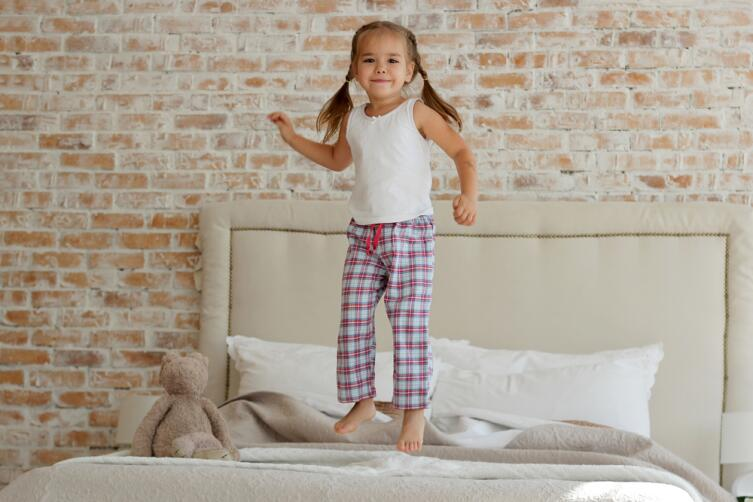 Шерстяное постельное белье - отличная идея?