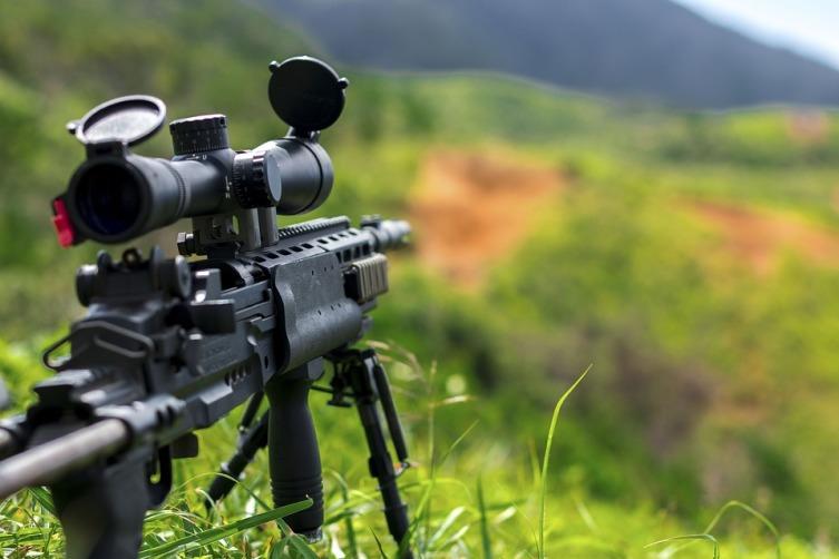 Снайперский патрон .408 Chey Tac. Почему этот патрон привел в восторг современных снайперов? 1. Создание чуда