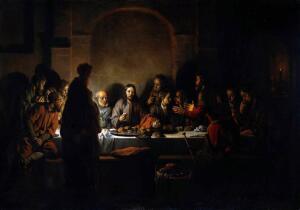 Гербранд ван ден Экхоут. Что он позаимствовал у Рембрандта?