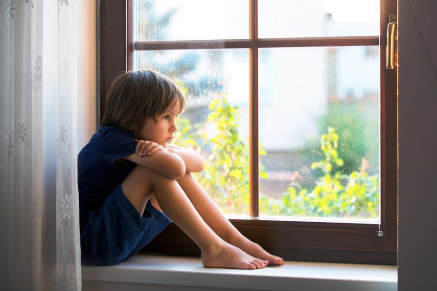 Как залечить детские душевные травмы? Обзор книги Сьюзен Форвард «Токсичные родители»
