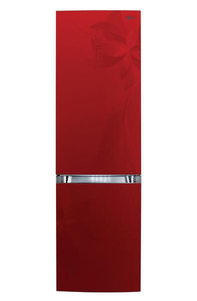 Холодильник GA-B489TGRF работает без конденсата и не требует размораживания