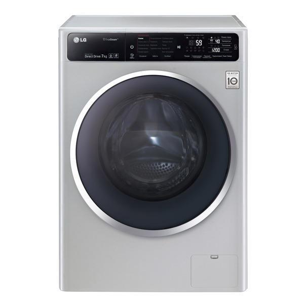 Стиральная машина с технологией TurboWash™ умеет освежать одежду без воды и порошка