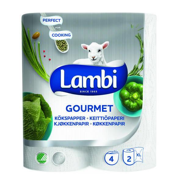 Что нового предлагает Lambi в наступившем весеннем сезоне?