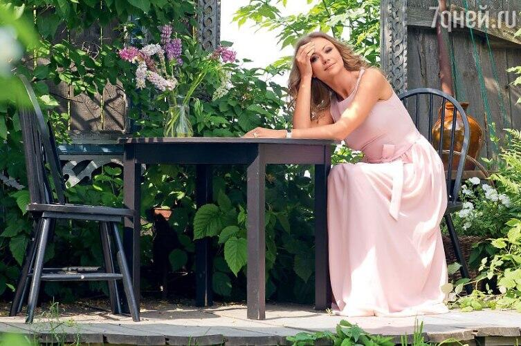 О чем мечтает Мария Миронова?