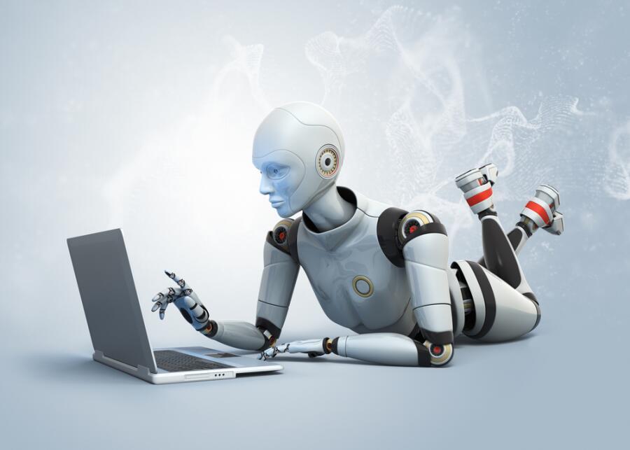 Заменят ли писателей роботы?