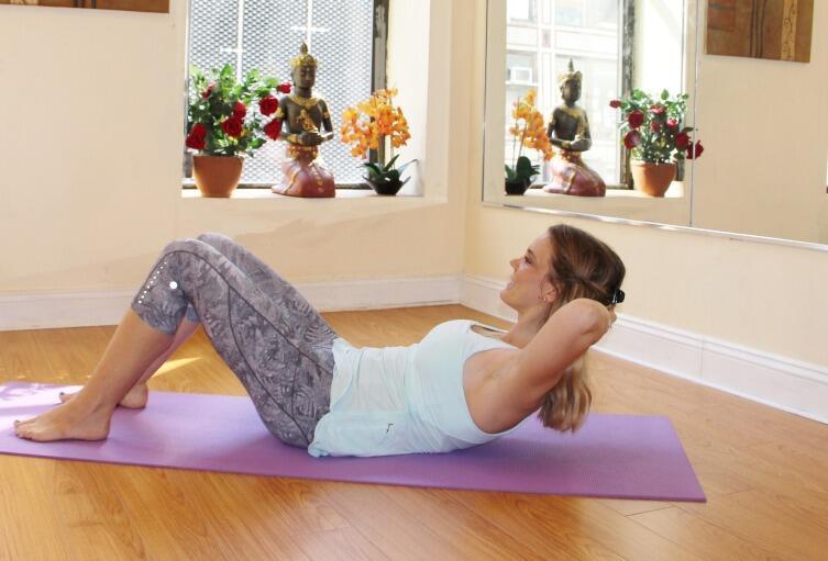 При сушке тренировки необходимы для сохранения мышечной массы