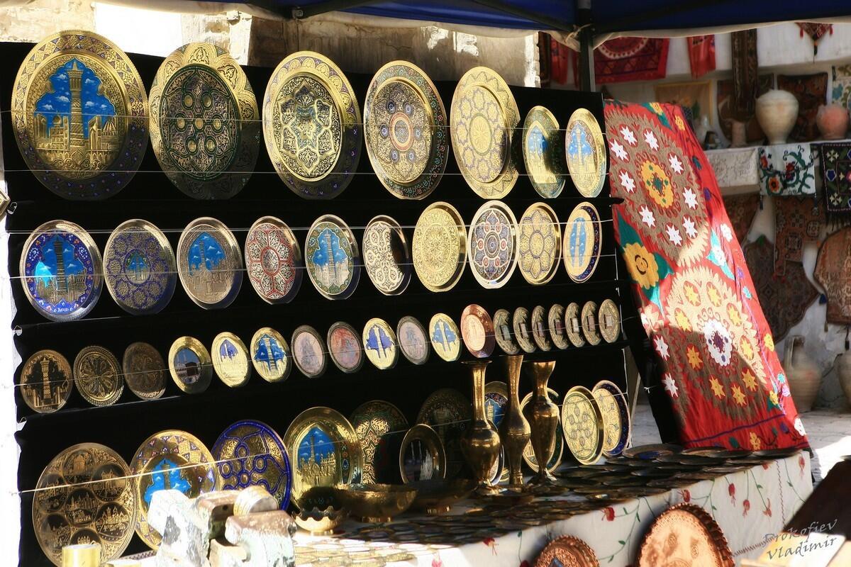 Чем интересен Узбекистан? Бухара, туристы и сувениры | Мир вокруг нас |  ШколаЖизни.ру