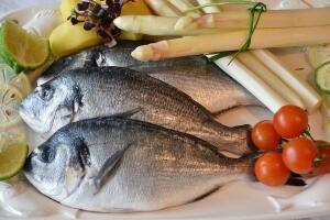 Как правильно выбрать рыбу к столу?