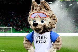 Как поработать на Чемпионате мира по футболу-2018?