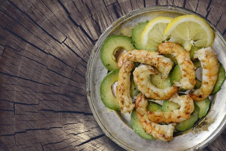 Что приготовить с авокадо? Американская кухня