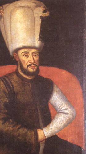 Султан Мустафа I