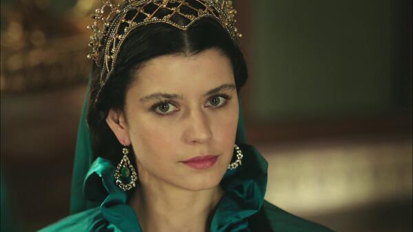 Кёсем Султан. Почему женщина была регентом Османского государства?