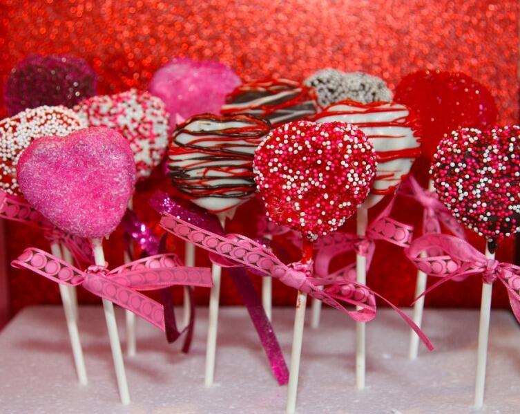 Cake pop — что это такое и с чем его едят?