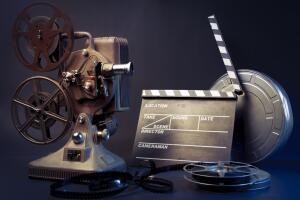Какие законы физики отменили в кино?