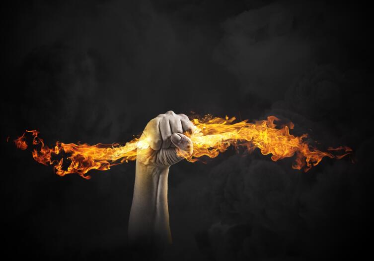 Мужчина - революционЭр? Не влюбляйтесь в пламенных борцов!