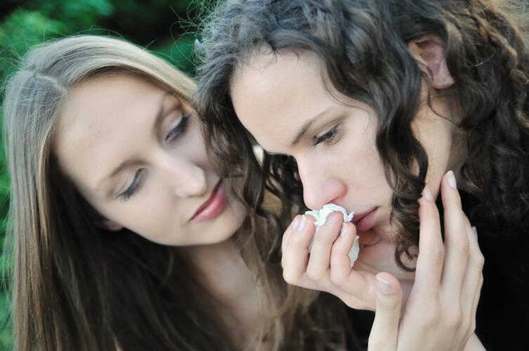 Какие наши слёзы на вкус, вид и не только?