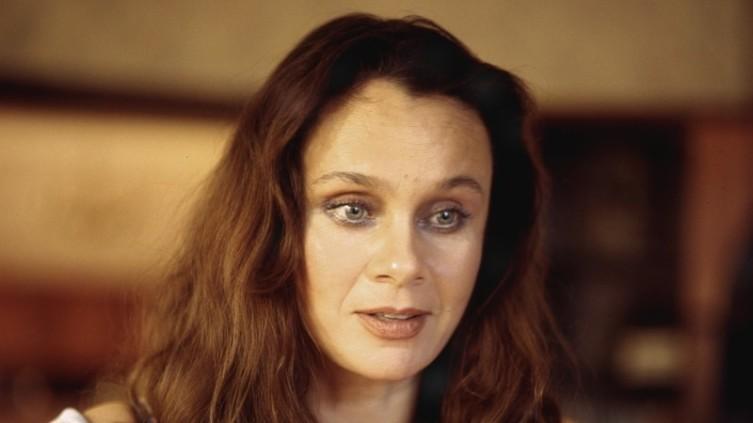 Любовь Полищук: почему её называли «советской Софи Лорен»?