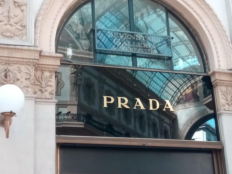 Отель «Семь звезд»— покруче Prada. И повыше
