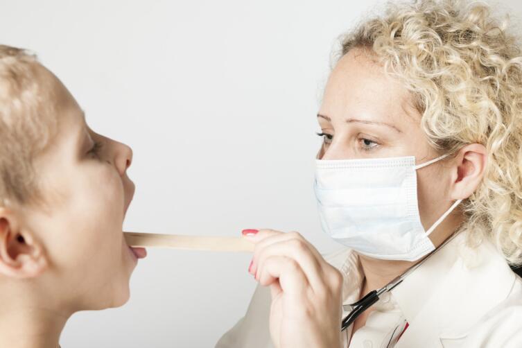 Кандидоз полости рта. Какую диету соблюдать во время лечения?