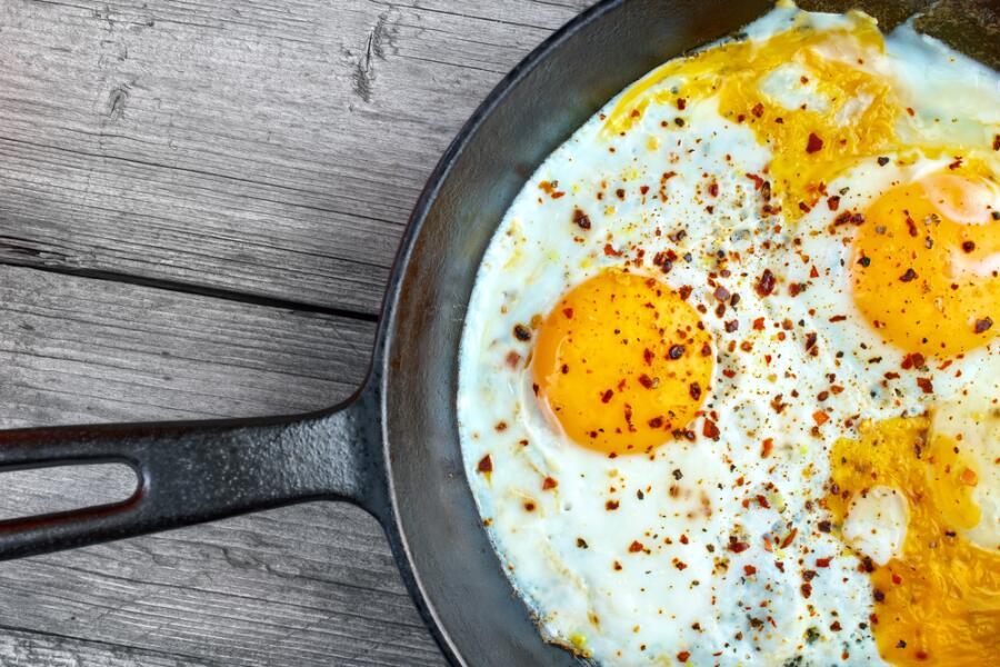 Народная мифология о вредной и здоровой пище: а так ли вредно вредное?