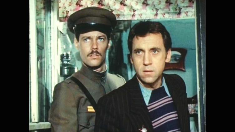 Глеб Жеглов и Володя Шарапов - лучшие представители советской милиции на экране