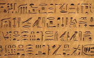 Как расшифровали египетские иероглифы?