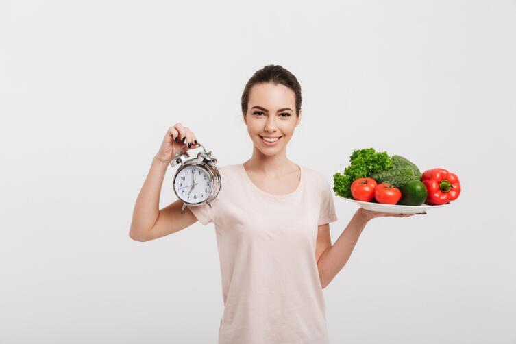 Какие три правила помогут похудеть?