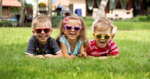 Ребенок: игрушка и забава или обуза и тревога? Холодный взгляд на радость материнства