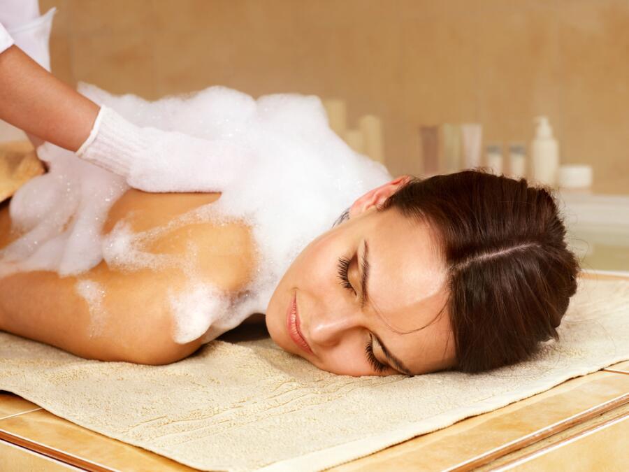 Что такое бельди и как устроить летние спа-процедуры дома?
