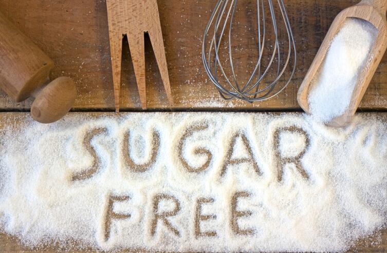 Сокращайте сахар в рационе