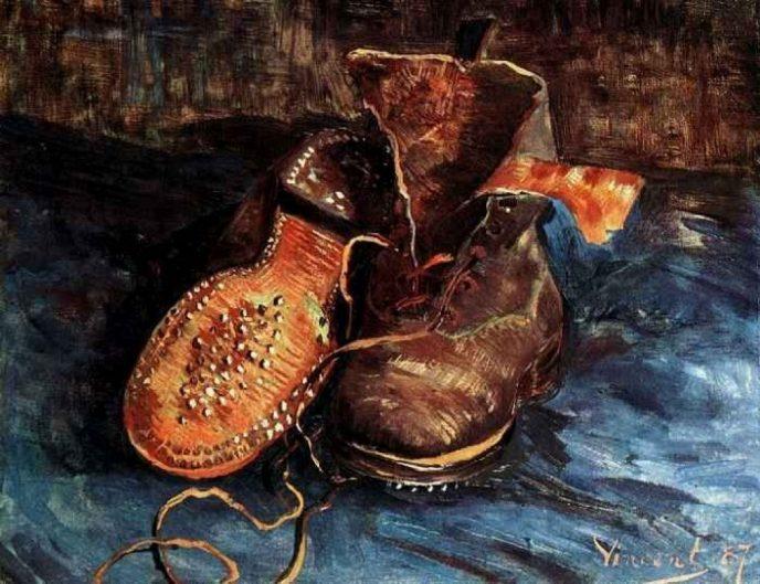 Винсент ван Гог,
