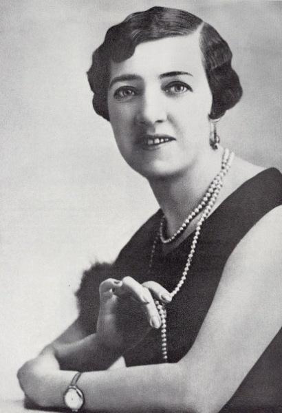 Агриппина Яковлевна Ваганова (1879 — 1951)