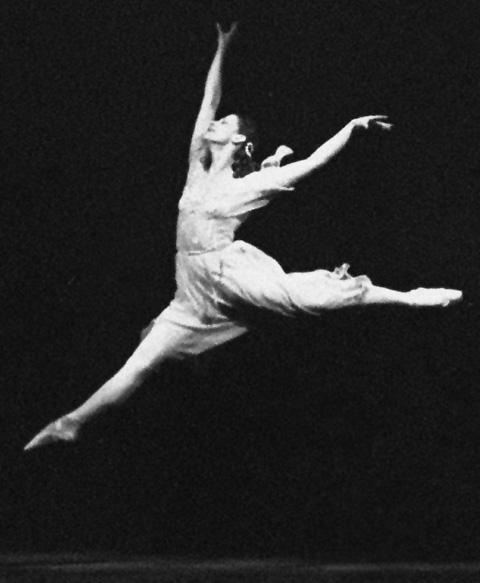 Майя Плисецкая в балете «Ромео и Джульетта», 1961 год