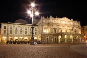 Что можно увидеть в Милане за один день? Театр «Ла Скала» и еще кое-что