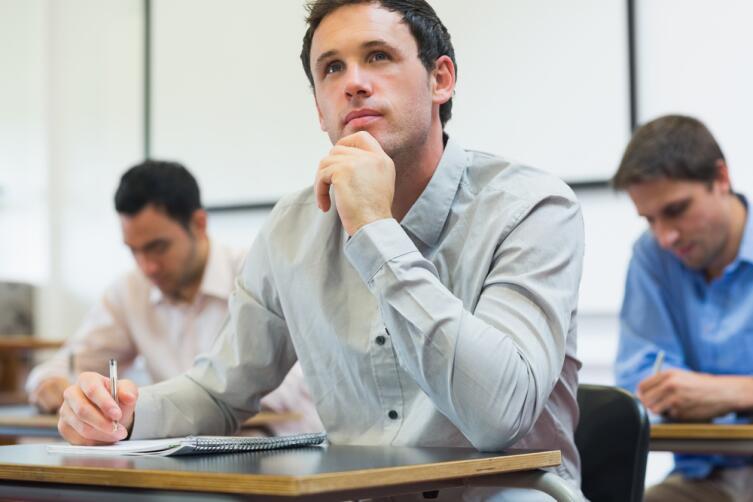 Экзамены: как сдать их с удовольствием и без напряжения?